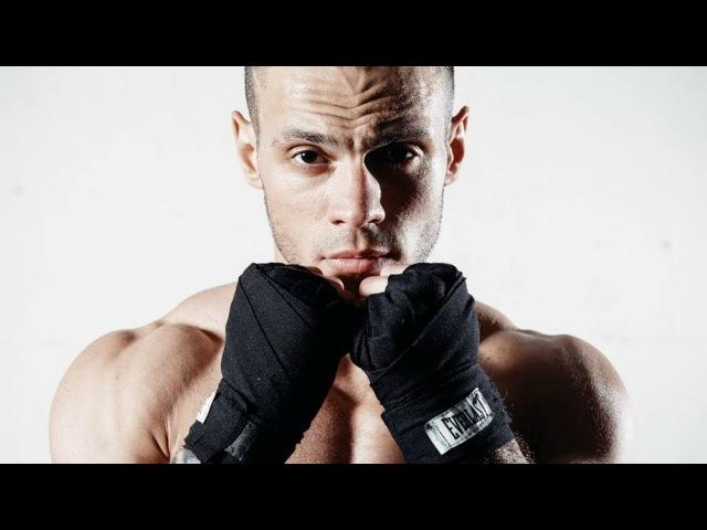 Функциональная воркаут тренировка от боксера Гарика Михитарова