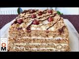 Блогер GConstr одобряет! Торт