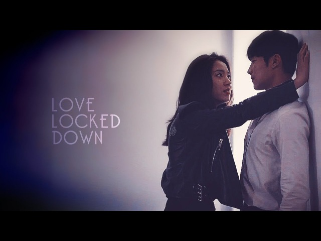 [Mad Dog ] Love Locked Down | Kim Min Joon Jang Ha Ri