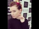 BackstageНеделя моды в Москве 2018 MFW