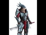 Speed Painting - Osmium Knight