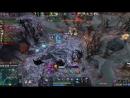 Dota2RuHub compLexity vs Animal Planet GESC NA game 1 Lum1Sit 4ce