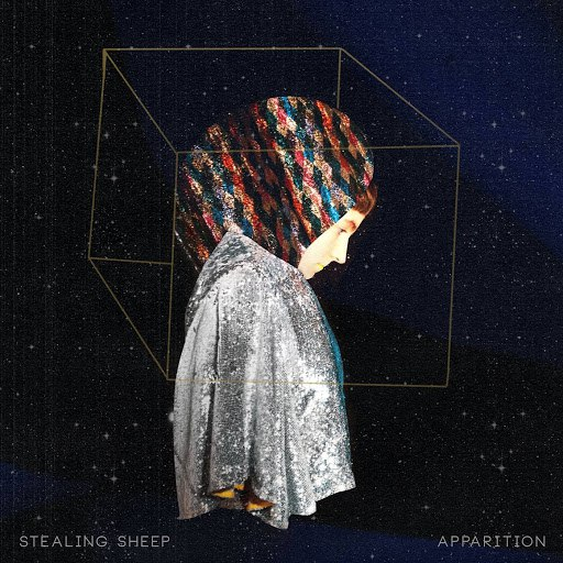 Stealing Sheep альбом Apparition Pye Corner Audio Remix