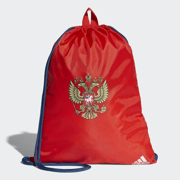 Сумка-мешок Россия