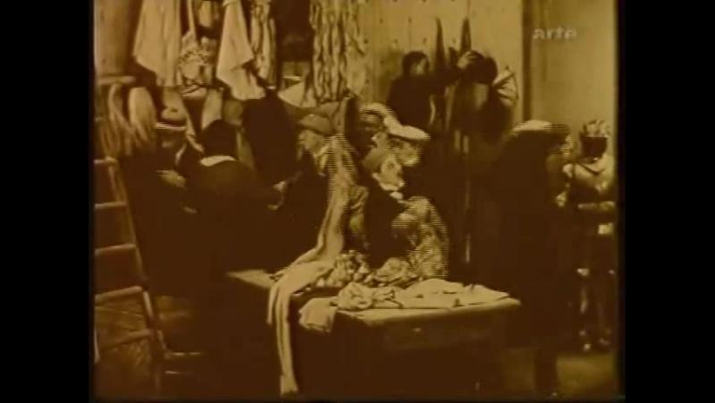 Луни – китаец / Luny als Chinese 1913 г., Режиссер Герхард Дамманн / Gerhard Dammann
