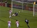 Лига Чемпионов 199900. Бордо (Франция) — Спартак (Москва) - 2:1 (1:0).