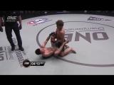 Ben Askren def. Shinya Aoki via TKO (R1, 0:57)