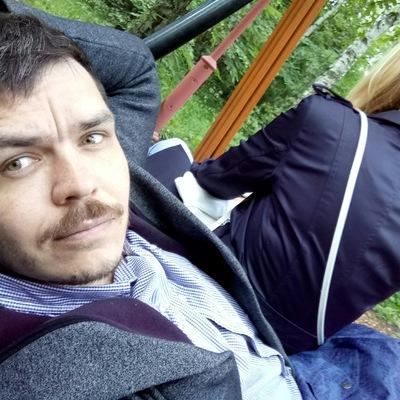 Александр Мочалыгин