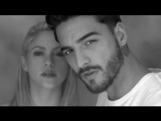 Премьера! Shakira feat. Maluma - Trap (26.01.2018) ft.