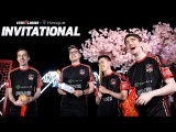 Team Empire на SL & I-League Invitational 4 | Фотосессия