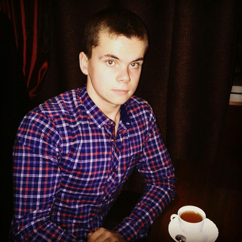 Misha, 20, Langepas
