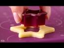 Формочки для печенья Рецепт от Tupperware