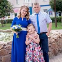 Нонна Бережная