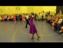 Массовый спорт все танцы