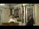 06.01.2018 №4 - Пророчество Иеремии, гл.5. (16.01.1911) Барсуков В.В.