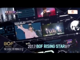 171031 Wanna One получили награду