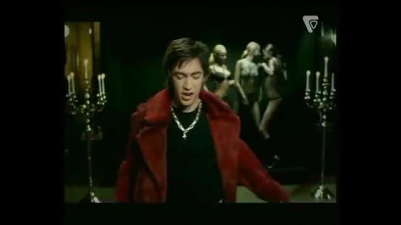 Arsenium - Love me, love me (Ex-O-zone)