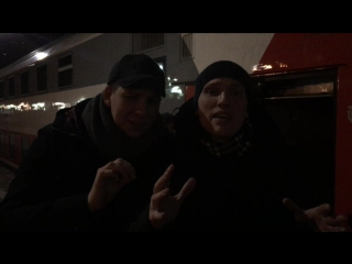 А.Новиков и Д.Литвиненко