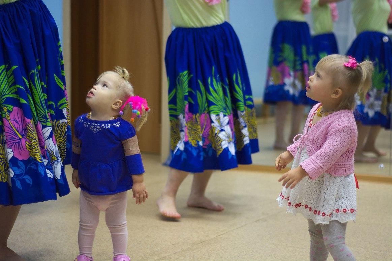 Инновационный центр СИЯНИЕ со школой гавайского танца «Алоха хула»