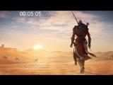 ЗНАКОМСТВО С НЕИЗВЕДАННЫМ | Assassin's Creed ORIGINS - ПОЛНОЕ ПРОХОЖДЕНИЕ Ч.1