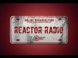 DJ PR-ICE - Reactor Radio LIVE (18.01.2018)