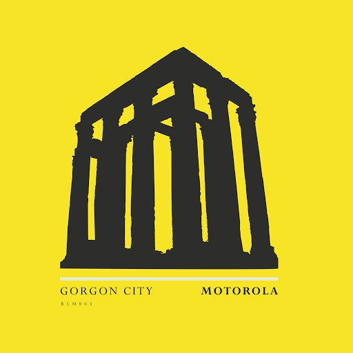 Gorgon City альбом Motorola