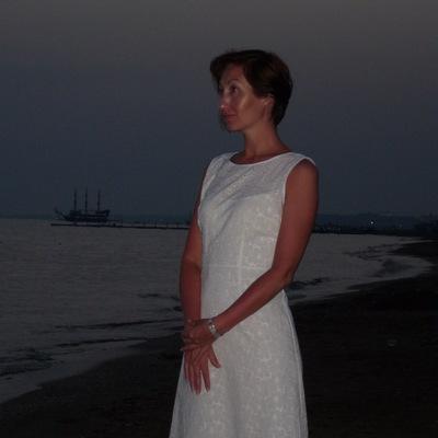 Милена Фортунова