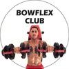 Клуб Bowflex / Фитнес-страница
