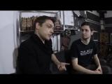 Сергей Табачников и Barbershop