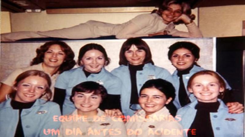 Fantasmas no avião 401 - Caso ocorrido nos EUA em 1973