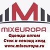 Микс Европа
