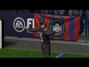 FIFA18 Подключение в атакую Серхио Рамоса