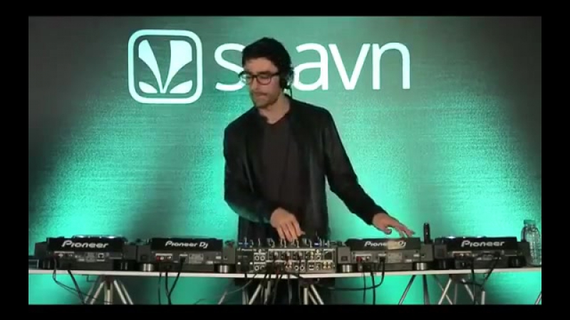 KSHMR-Live @ Saavn - 2017