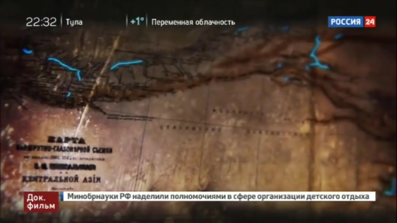 Большая игра Документальный фильм Андрея Медведева Часть 2