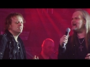 Avantasia - Lucifer (06.04.2016 Ray Just Arena Moscow Russia)