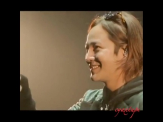 JKS Live in Japan DVD making (ep4 - Сок и бабабанщик)