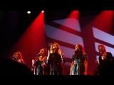 Julie Zenatti, Chienne Badi, Samira Bramia, Elisa Tovati, Nawel Ben Kraim - Adieu Mon pays