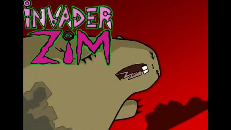 Захватчик Зим / Invader Zim s01e17