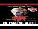 Federico Fellini e altri -Tre passi nel delirio –1968-Jane Fonda Peter Fonda Alain Delon Brigitte Bardot Terence Stamp Salvo Ran