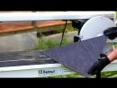 Обзор Станок камнерезный HELMUT FS300
