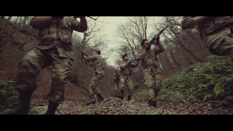 Damla - Firtina 2018 (Official Klip) (1).mp4