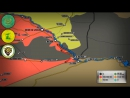 Syrian War Report – November 22, 2017: Army Launches New Military Operation In Euphrates Valley