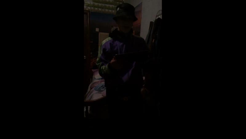 Мс Predator-228-Промо дисс на оРАКОВАо [228-SYNDICATE]