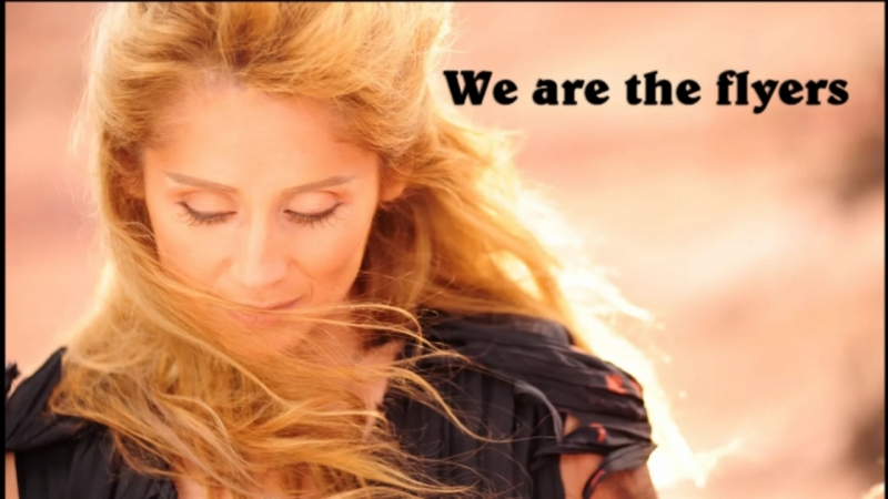 We are the flyers-3