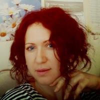 Оксана Пелипенко