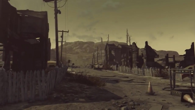 Capital Wasteland_ Fallout 3 Remake _ Road To Liberty Mods _ Alpha and Omega Tea