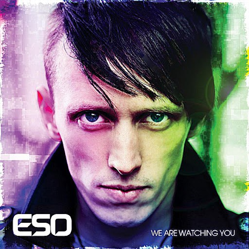 ESO альбом We Are Watching You