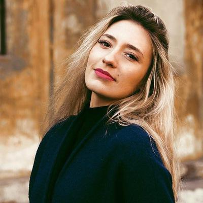 Таня Евдокимова