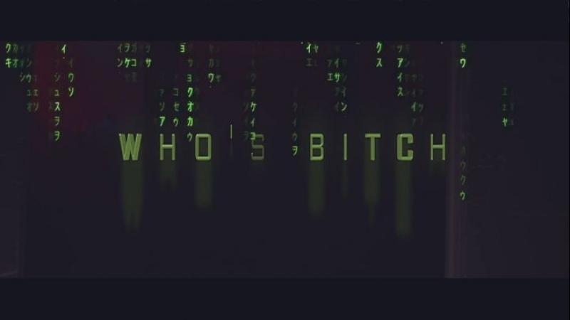 Who's Bitch Party. Matrixx. The House of Bonchinche.