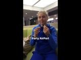 Женская сборная Норвегии ждет вылета домой